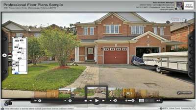 Professional Floor Plans Inc Website Home